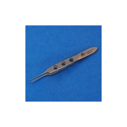 "Bishop Harmon Iris 1X2T 3-1/2"" 9cm, Standard 1mm,"