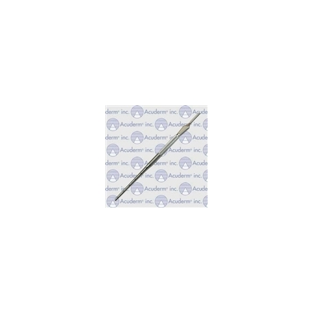Siegel Scalpel Handle, Round with Scale