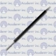 Reusable Electrode Straight Needle Long