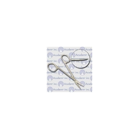 Iris Scissors, 11.5cm, CVD, Sharp, BR, Satin
