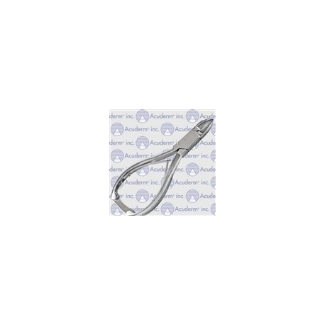 """Nail Nipper - Double Spring 12cm/4 3/4"""""""
