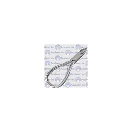 Nail Nipper - Double Spring 14cm