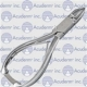 Nail Nipper - Double Spring 12cm/4 3/4""