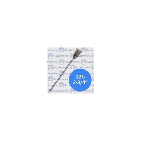 Spinal/Infiltration Needle 22G – 2-3/4""