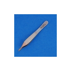 "Adson - Dressing Forceps, 4 3/4"",   1.8MM"
