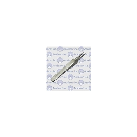 Jewelers Forceps' STR, 4 3/4""