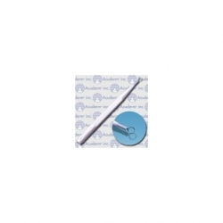 Acu-Dispo-Curette 1mm Cup Tip Box of 100